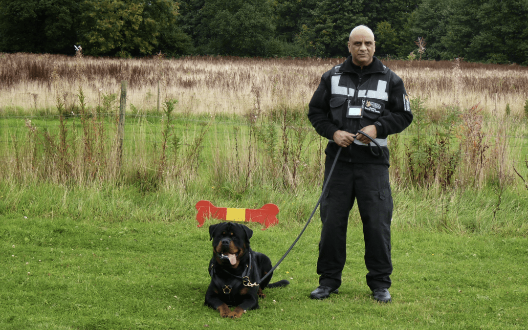 South West k9 Security
